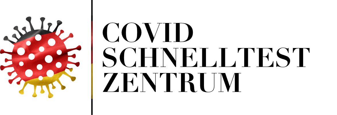 Schnelltestzentrum logo